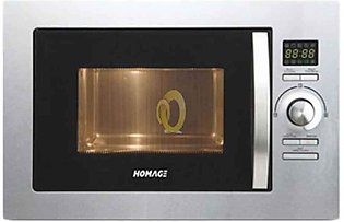 HOMAGE 28 Ltr BUILT IN MICROWAVE OVEN