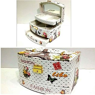 Auto Door Makeup Box Medium