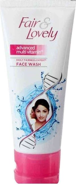 Fair & Lovely Face Wash 100ml