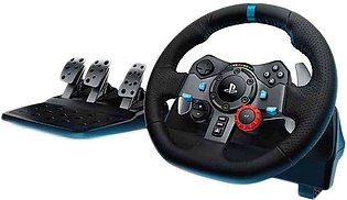 Logitech Driving Force G29 Racing Wheel for PC & PS4