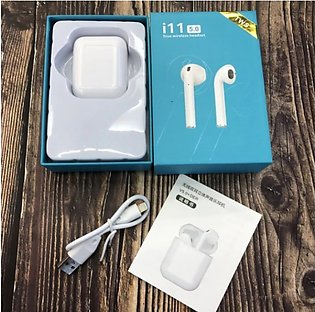 Bluetooth Airpods i11
