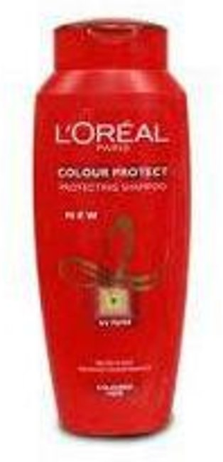 Loreal Shampoo 360ml Colour Protect