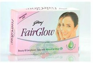 Godrej Fair Glow Soap 125gm Pink