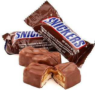 Snickers Chocolate 50gm