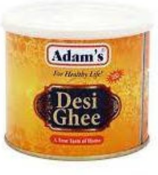 Adam's Desi Ghee 500gm