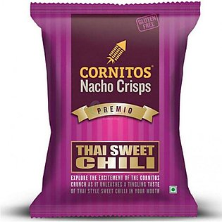 Coritos Nacho Chips 60gm Sweet Chilli