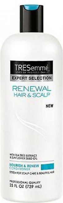 Tresemme conditioner (Renewal hair And Scalp) 739ml