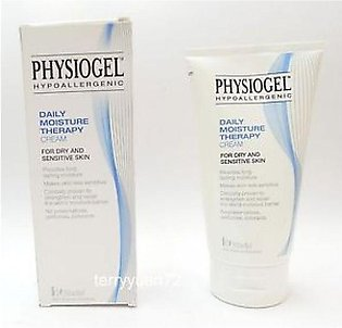 Physiogel Stiefel Hypoallergenic Daily Moisture Therapy Face Cream 150ml