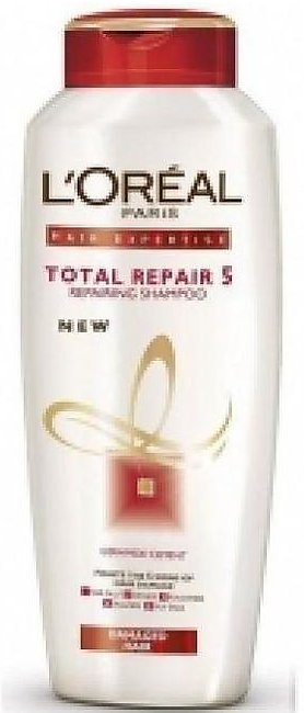 Loreal Shampoo 360ml Total Repair>5