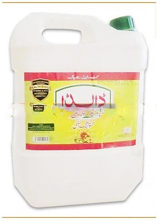 Dalda Cooking Oil  10L Can