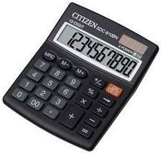 12 Digit Casio  Calculator CT-890N