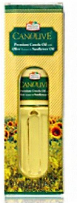 Canolive Premium Canola Oil 4.5L Bottle