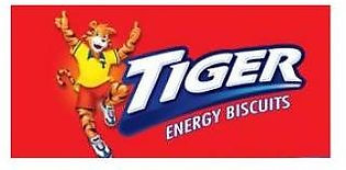Tiger Energy Biscuits And Get Fruitien Junior Free