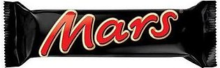 Mars Chocolate 51gm
