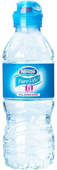 Nestle pure life water fit bottle 330ml