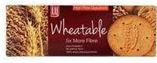 Lu Wheatable Biscuite Faimly Pack