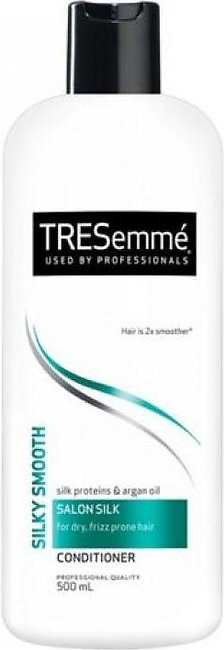 Tresemme conditioner (Silky Smooth) 500ml