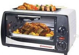 WestPoint Oven Toaster and Hot Plate D-1000