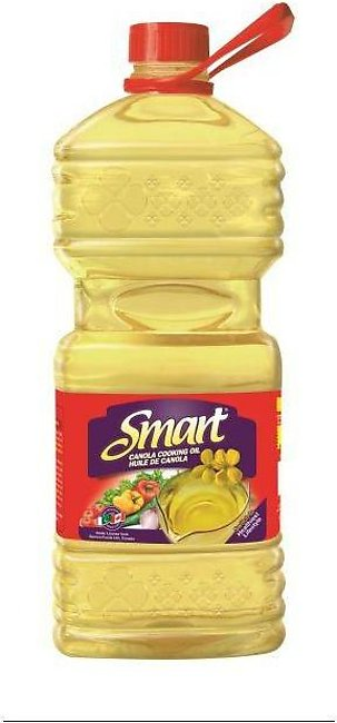 Smart Canola Cooking Oil Can 10L