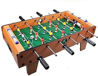 Wooden Soccer Football Game Table  Large