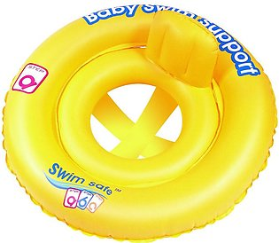 Bestway Double Ring Baby Seat Swimming Pool Float - 27 inches - 32027
