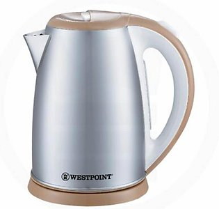 West Point Cordless Kettle 1.8 Liter Capacity WF-6171
