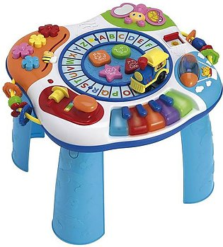 Winfun 801 Play & Learn With Activity Table