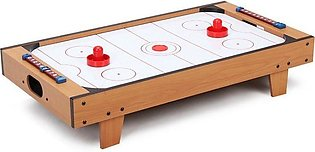 Mini Air Hockey Game For Kids  Small