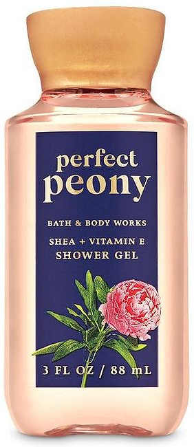 Perfect Peony Shower Gel (Travel Size)