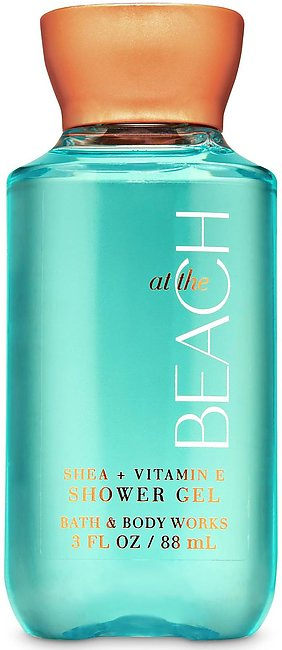 At The Beach Shower Gel (Travel Size)