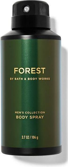 Forest Men Collection Body Spray