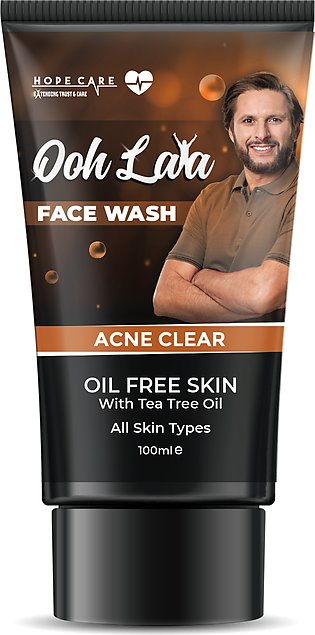 Hope Care - Acne Clear Face Wash