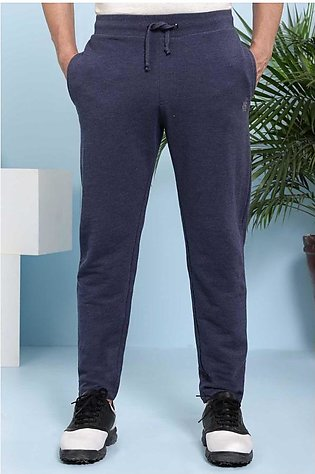 CASUAL TROUSER INDIGO