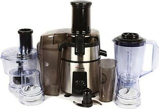 GABA NATIONAL GNE-924 DELUXE FOOD PROCESSOR
