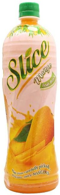 Slice Mango Juice 1ltr Pet