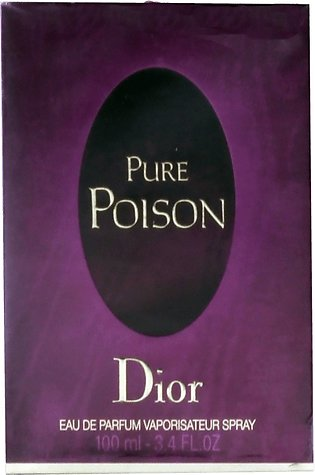 Dior Perfume Pure Poison 100ml
