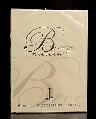 J. BREEZE Perfume 100ml