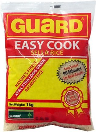 Guard Rice Easy Cook Sella 1kg