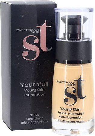Sweet Touch Foundation Young Skin YS-04