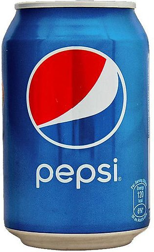 Pepsi Drink Can 300ml