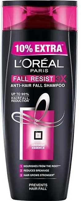 Loreal Shampoo 360ml Fall Repair