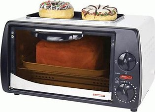 WESTPOINT 1000D OVEN TOASTER (10LTR)