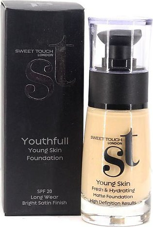 Sweet Touch Foundation Young Skin YS-05