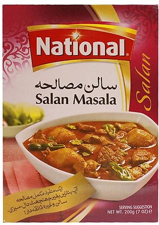 National Salan Masala 200gm