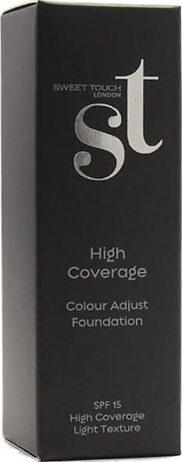 Sweet Touch Foundation High Coverage HC134