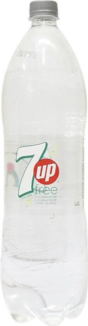 7up Drink 1.5Ltr Free