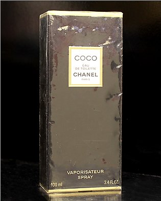 Chanel Coco 100ml Eau De Toilet