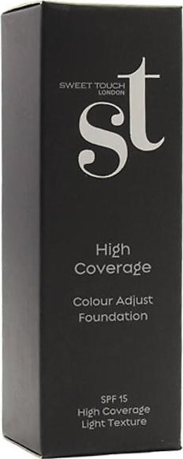 Sweet Touch Foundation High Coverage HC133