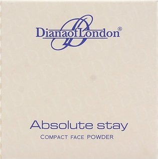 DIANA ABSOLUTE 409 COMPACT POWDER