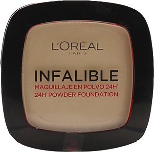 Loreal Infaillible Pwd FDT 225 Beige